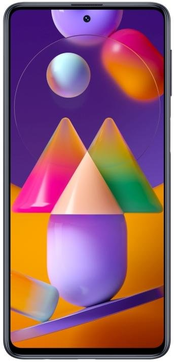 Смартфон Samsung Galaxy M31s M317 6/128GB SM-M317FZKNSEK Mirage Black