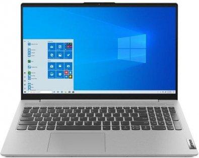 Ноутбук Lenovo IdeaPad 5 15ARE 81YQ00DXRA Platinum Grey