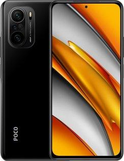 Смартфон Xiaomi Pocophone F3 6/128GB Night Black