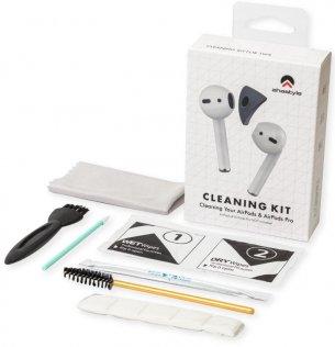 Чистящий набір AHAStyle WG22 Cleaning Kit for AirPods (CP-WG22-QJ)