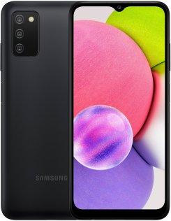 Смартфон Samsung Galaxy A03s A037 4/64GB Black (SM-A037FZKGSEK)