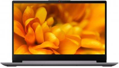 Ноутбук Lenovo Ideapad 3 17ALC6 82KV004WRA Arctic Grey