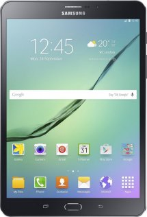 Планшет Samsung Galaxy Tab S2 VE T719 (SM-T719NZKESEK) чорний
