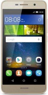 Смартфон Huawei Y6 Pro золотий