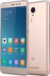 Смартфон Xiaomi Redmi Note 3 Pro 2/16 ГБ золотий