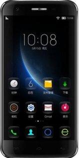Смартфон Doogee F3 чорний