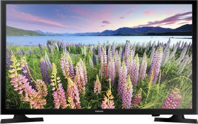Телевізор Samsung UE48J5200AUXUA (Smart TV, Wi-Fi, 1920x1080)