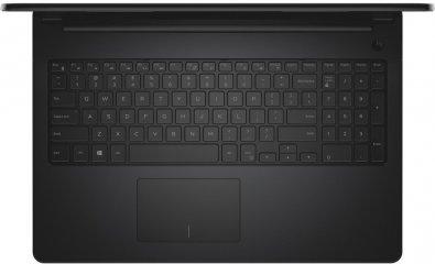 Ноутбук Dell Inspiron 3552 (I35P45DIL-47) чорний