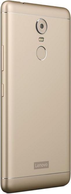 Смартфон Lenovo K6 Note (K53A48) золотий