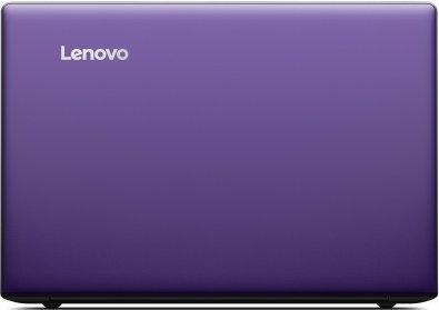 Ноутбук Lenovo IdeaPad 310-15IAP (80TT005KRA) фіолетовий