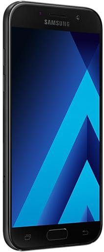 Смартфон Samsung A5 2017 A520 чорний