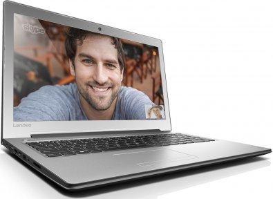Ноутбук Lenovo IdeaPad 310-15IAP (80TT005LRA) сріблястий