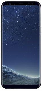Смартфон Samsung Galaxy S8 чорний
