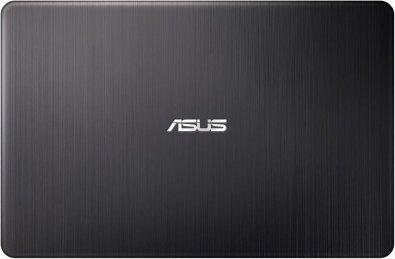 Ноутбук ASUS VivoBook Max R541SA-XO302T Chocolate Black