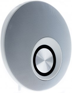 Портативна акустика JoyRoom JR-M02 White (JR-M02 wite)