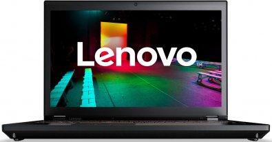 Ноутбук Lenovo ThinkPad P71 20HK0007RT Black