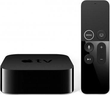 Медіаплеєр Apple TV 4K 32GB (MQD22)