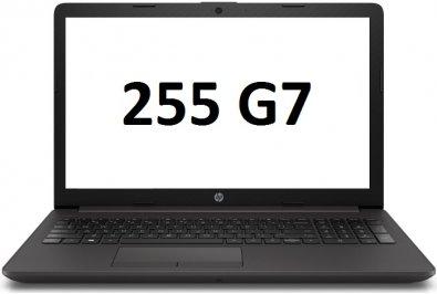 Ноутбук Hewlett-Packard 255 G7 6BP88ES Black
