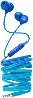 Гарнітура Philips SHE2405BL/00 Blue