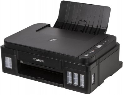 Багатофункціональний пристрій Canon PIXMA G2415 A4 (2313C029)