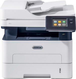 Лазерний чорно-білий БФП Xerox B215 А4 з Wi-Fi