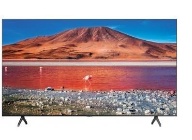 Телевизор LED UE70TU7100UXUA (Smart TV, Wi-Fi, 3840x2160)