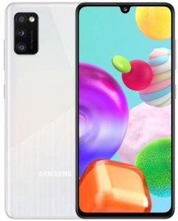 Смартфон Samsung Galaxy A41 A415 4/64GB SM-A415FZWDSEK White