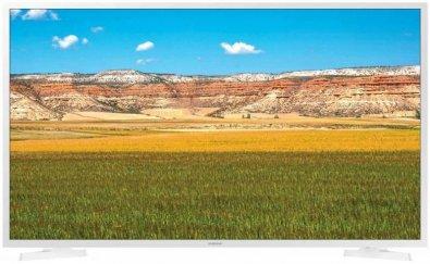 Телевізор LED Samsung UE32T4520AUXUA (Smart TV, Wi-Fi, 1366x768) White