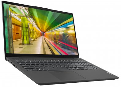 Ноутбук Lenovo IdeaPad 5 15IIL05 81YK00QXRA Graphite Grey