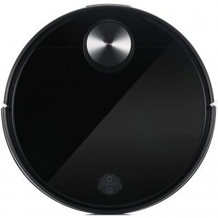 Робот пилосос Xiaomi Viomi Cleaning Robot V3 Black (V-RVCLM26B)