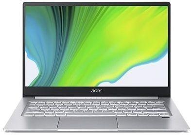 Ноутбук Acer Swift 3 SF314-59-55MR NX.A0MEU.00B Silver