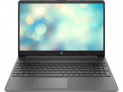 Ноутбук HP 15s-eq1113ur Chalkboard gray (398K5EA)