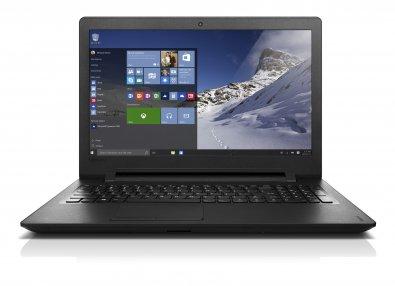 Ноутбук Lenovo IdeaPad 110-15IBR (80T70088RA) екран
