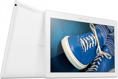 Планшет Lenovo IdeaTab 2 X30F (ZA0C0129UA) білий