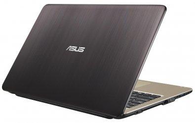 Ноутбук ASUS X540LA-XX360D (X540LA-XX360D) коричневий