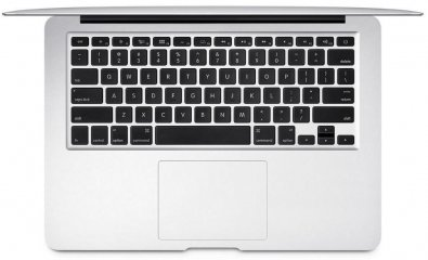 Ноутбук Apple A1466 MacBook Air (MMGF2UA/A)