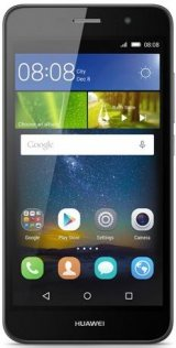 Смартфон Huawei Y6 Prо сірий