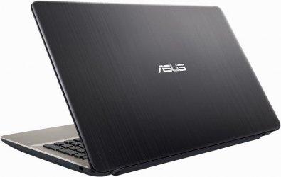 Ноутбук ASUS X541SA-XO055D (X541SA-XO055D) коричневий