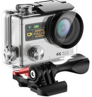 Екшн камера Eken H8se срібляста