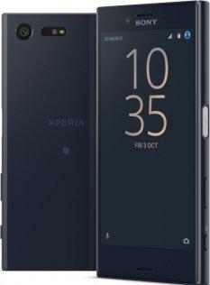 Смартфон Sony New compact F5321 чорний