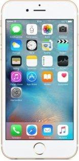 Смартфон Apple iPhone 6s A1688 128 ГБ золотий