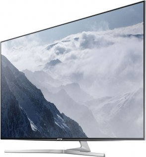 Телевізор LED Samsung UE55KS8000UXUA (Smart TV, Wi-Fi, 3840x2160)
