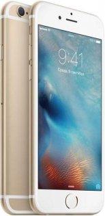 Смартфон Apple iPhone 6s 32 ГБ золотий