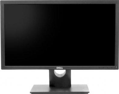 Монітор Dell E2216H (210-AFPP) чорний