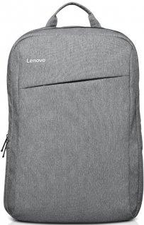 Рюкзак для ноутбука Lenovo Casual B200 сірий