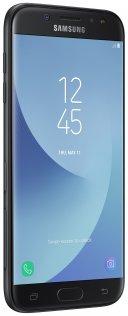 Смартфон Samsung Galaxy J5 (2017) J530F чорний