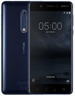 Смартфон Nokia 5 Tempered Blue