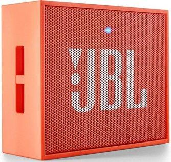 Портативна акустика JBL GO Orange (JBLGOORG)