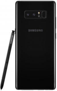 Смартфон Samsung Galaxy Note 8 64GB Black (SM-N950FZKDSEK)