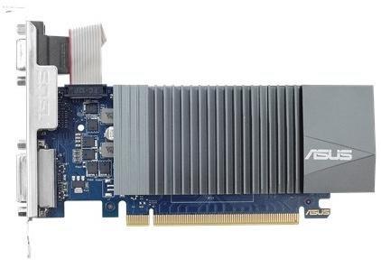 Відеокарта ASUS GT 710 (GT710-SL-1GD5-BRK)